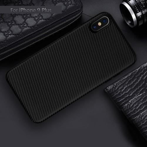iPhone XS Max 6.5 inch TPU hoesje