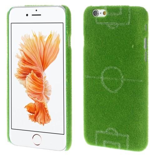 iPhone 6 / 6S hoesje voetbalveld