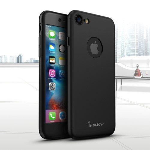 ipaky-zwart-iphone7-hoesje