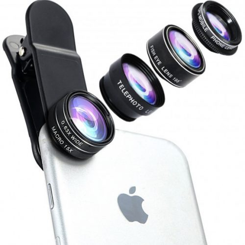 5-in-1 PREMIUM lensset