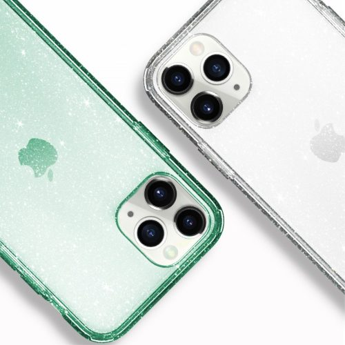 ROCK Shiny Serie TPU Case voor iPhone 11