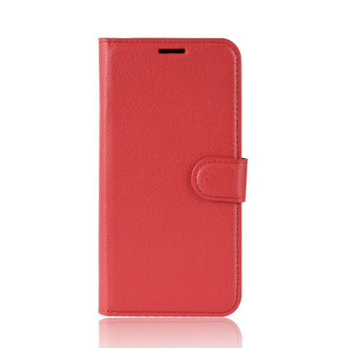 Lederen Wallet Case voor iPhone 11