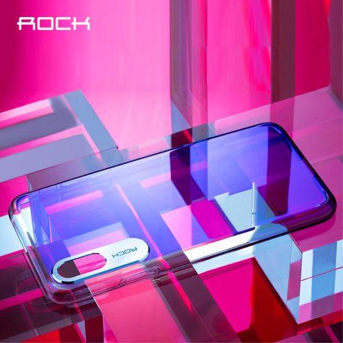 Hard case voor iPhone XS Max met kleurverloop