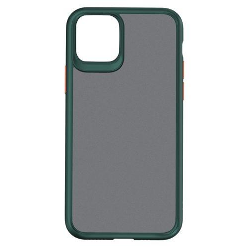 ROCK Pro Serie voor iPhone 11 – Groen