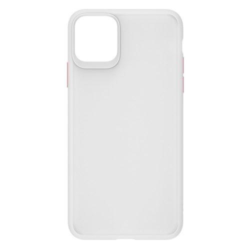 ROCK Pro Serie voor iPhone 11 – Wit