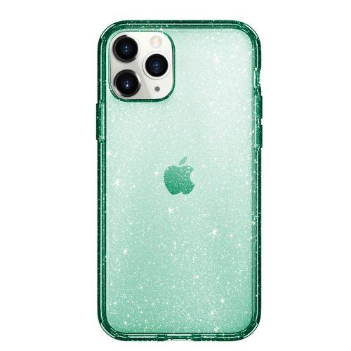 ROCK Shiny Serie TPU Case voor iPhone 11 Pro Max – Groen