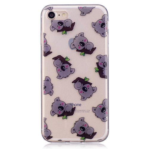 Hoesje met koala's voor iPhone 7 / 8 / SE 2020