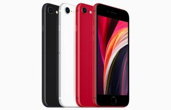 iPhone SE 2020 – de nieuwe voordelige iPhone