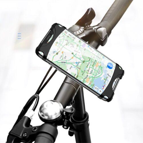 Universele fietshouder