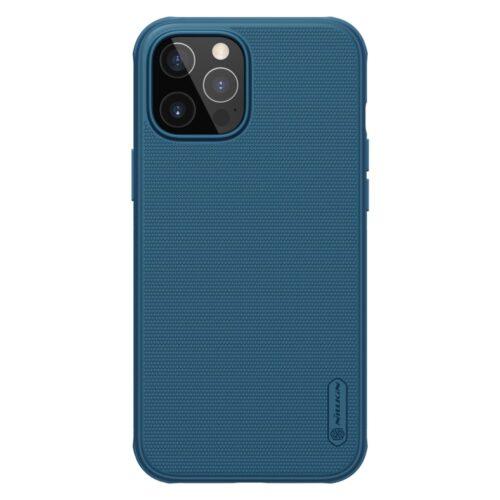 blauw iphone 12 pro hoesje