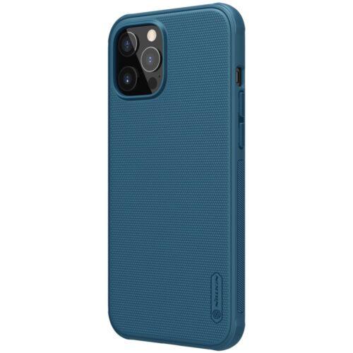 blauw iphone12pro hoesje