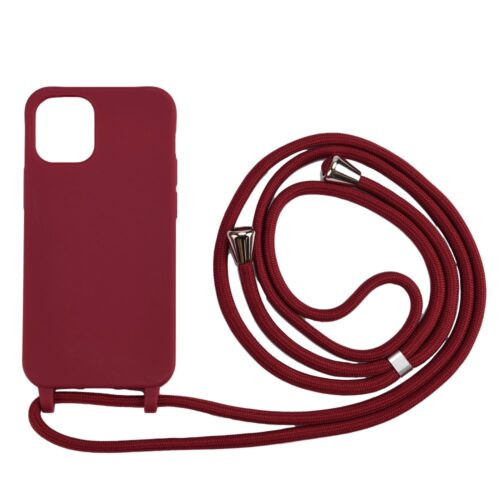 iphone12pro-hoesje-met-koord-rood