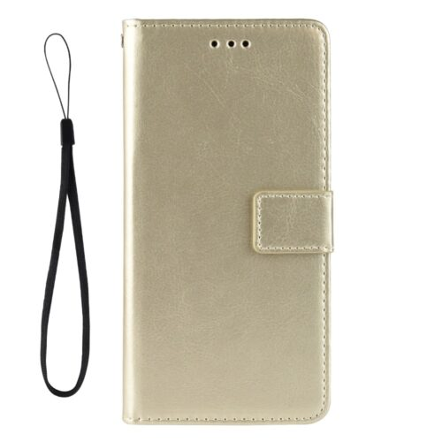 iphone12 pro max-wallet-case-goud
