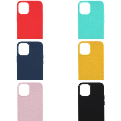 Eco-vriendelijk TPU hoesje voor iPhone 12 / iPhone 12 Pro