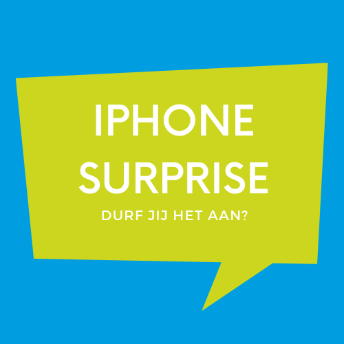 iPhone Surprise
