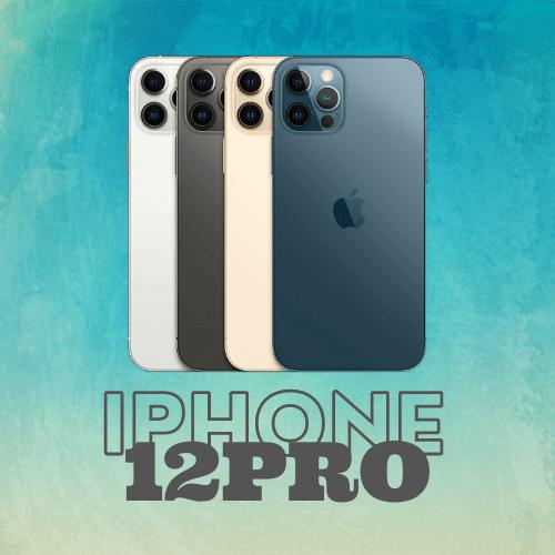 iphone12pro hoesjes